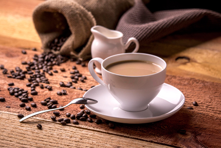 85 C Coffee