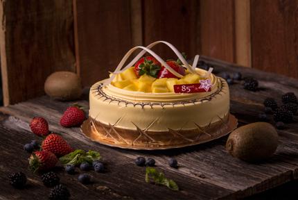 85 C Cakes